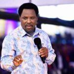 SCOAN: T.B Joshua's Successor Emerges