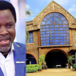 Prophet TB Joshua To Be Buried At Synagogue Church
