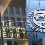 Akintoye, Nwodo, Turaki, others warn IMF, World Bank as Nigeria loans hit N33trn