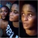 Married Woman Caught Sleeping With Neighbor, Reveals Why She Did It (VIDEO)