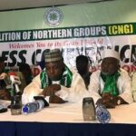 Allow Igbo To Have Biafra, CNG Tells Buhari, Others