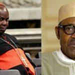 """You Have Made Nigeria Worse"" – Okogie Roasts Buhari"