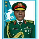 Full List: Major Shake Up In Nigerian Army, Top Commanders, Others Redeployed