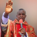 Father Mbaka Snubs DSS Invitation As Operatives Fail To Show Up