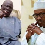 Buhari Does Not Have Respect for Rule Of Law – Adebanjo
