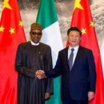 President Buhari Borrows $2.02bn Dollars From China In Six Years