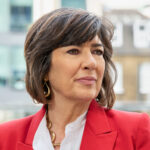 Christiane Amanpour Diagnosed With Cancer