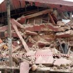 Three Fish Sellers Hiding From Task Force Die In Ondo Building Collapse