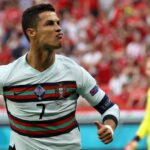Euro 2020: Ronaldo close to breaking Ali Daei's record after Portugal's defeat to Germany