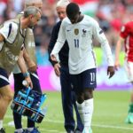 Euro 2020: France suffer major injury blow ahead of Portugal clash
