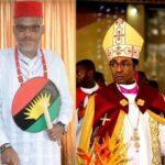 Kanu's repatriation good development for Igboland – Archbishop Chukwuma