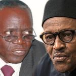 Twitter Ban: Stop Heating Up Polity, Falana Tells Buhari