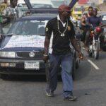 Five Killed As OPC Members Clash With Gangs In Ibadan