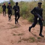 Biafra: Residents Flee As IPOB's ESN Clash With Soldiers In Abia