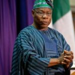 Insecurity: Cry To God For Solution – Obasanjo Tells Nigerians