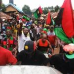 IPOB: Another Biafra Group Emerges, Says 'Nigeria Is Dead And Gone'