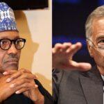 Sleepy Buhari making corruption to run rampant in Nigeria – Steve Hanke