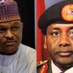 How Former Head Of State, Abacha Died – Al-Mustapha
