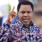How Synagogue's Prophet TB Joshua Died