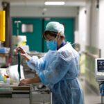 Number of new coronavirus infections drops below 800