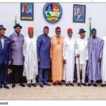 2023: Call for Power Shift by Southern Governors May Lead to Break up, Says PSC