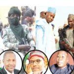 Security agencies: Ruthless on agitators, pampering bandits, killer herdsmen