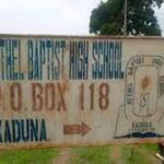 Kaduna: Kidnappers free one Bethel Baptist High school student on health ground