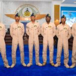 Air Force Wings 6 New Helicopter Pilots, Assures Of Sustained Air Power Delivery (photos)
