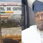 Beninese Court Releases Sunday Igboho's Wife, Returns Igboho To Cell