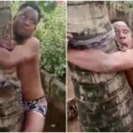 2 Gay Men Tied Up, Beaten Mercilessly For Homosexuality (photos)