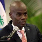 Four suspected killers of Haiti President killed, 2 arrested
