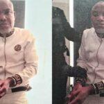 UK Asks Nigeria To Explain How Nnamdi Kanu Was Arrested