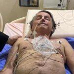 Brazilian President Rushed To Hospital, May Undergo Surgery