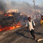 Four Footballers Killed In Somalia Bomb Blast