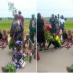 Kaduna: Abducted students' parents shun Eid el-Kabir celebrations, hold prayers