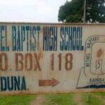 Kaduna: Bandits Demand Food Items To Feed Kidnapped Students