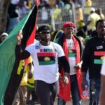Nnamdi Kanu: We will make it difficult for Cameroon govt in Bakassi for supporting Nigeria – BNL
