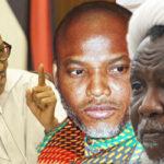 Why Nnamdi Kanu may not regain freedom under Buhari, get El-Zakzaki 'treatment'