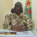 Defence chief to meet serving, retired military officers over South-East insecurity