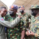 Rescued Pilot Undertook Mission Against Terrorists Alone – NAF
