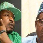 Nigerians in chains, Buhari a tyrant – Eedris Abdulkareem