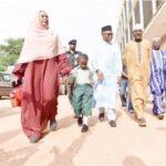 How Governor Nasir El-Rufai 'Secretly' Withdrew His Son From Public School