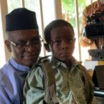 Governor El-Rufai Confirms He Withdrew His Son From Public School, Explains Why He Did So