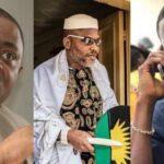 Sunday Igboho/Nnamdi Kanu: Fani-Kayode Issues Warning To FG