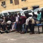 Sunday Igboho: DSS Wants Yoruba Nation Agitators Transferred To Abuja