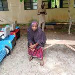 PHOTOS: Police Arrest Aisha With ₦2.4m In Katsina