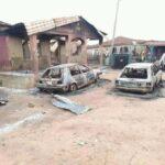 Oyo: Again, gunmen invade Ibarapa communities, allegedly kill Amotekum commandant, two others