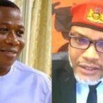Nnamdi Kanu/Sunday Igboho: Your freedom is near – Nigerian pastor tells Igbos, Yorubas