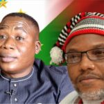 Tension as Kanu, Igboho know fate Monday, supporters vow to shut down courts