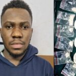 Another Nigerian Udemba arrested for drugs in India